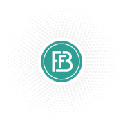 Fresno First logo monogram